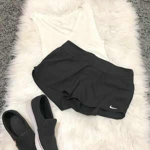 NIKE running/work out shorts.